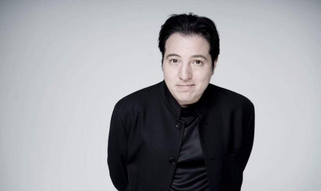 Fazil Say, l'interview